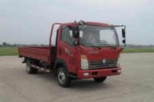王牌国五单桥货车132马力1495吨(CDW1040HA3R5)