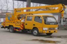 国五多利卡14米高空作业车价格