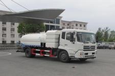 九龙牌国五东风天锦12吨洒水车