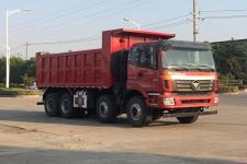 欧曼前四后八自卸车国五299马力(BJ3313DNPKC-CA)