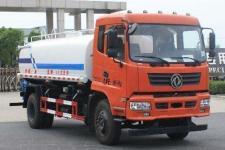 大力牌DLQ5184GPSLV5型绿化喷洒车