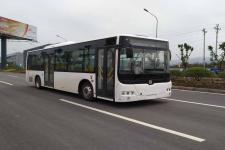 10.5米 24-34座中国中车纯电动城市客车(TEG6106BEV14)