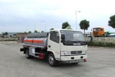 楚胜牌CSC5070GJY5A型加油车