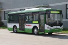 8.5米 10-28座广通客车纯电动城市客车(SQ6858BEVBT8)