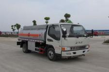 楚胜牌CSC5071GJYJH5型加油车
