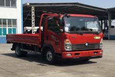 王牌国五单桥货车116马力4995吨(CDW1080H1R5)