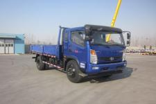 时风国五单桥货车150马力10895吨(SSF1162HJP86)