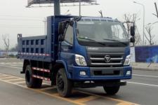 福田牌BJ3043D8PEA-FB型自卸汽车图片