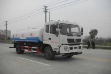 国五12吨洒水车