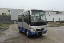 6米|11-19座武功旅游客车(PX6600Y5)