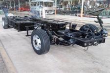 7.6米|中植汽车纯电动客车底盘(CDL6760CREV1)