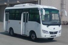 6米|10-18座悦西城市客车(ZJC6609UHFT5)