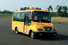 5.3米|10-19座友谊幼儿专用校车(ZGT6530DVY)