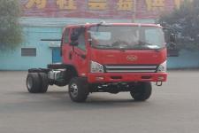 解放平头柴油越野载货汽车底盘(CA2049P40K2L1T5BE5A84)