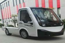 飞碟国五微型纯电动货车底盘16马力0吨(FD1020DPBEV)