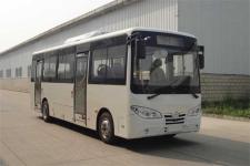 8.1米|15-24座野马纯电动城市客车(SQJ6811S1BEV)
