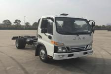江淮牌HFC1045P92K5C2V型载货汽车底盘图片
