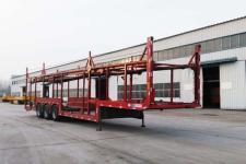 瑞宜达13.8米20.7吨3轴车辆运输半挂车(LLJ9300TCL)