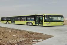 11.5米|33-36座易圣达插电式混合动力城市客车(QF6113HEVNG)