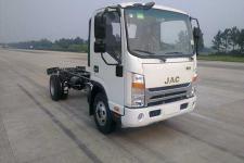 江淮牌HFC1043P71K5C2V型载货汽车底盘图片