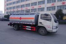 楚飞牌CLQ5070GJY5型加油车