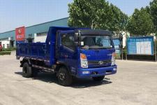 时风其它撤销车型自卸车国五0马力(SSF3042DDJ63)