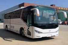 10.5米|24-44座建康纯电动客车(NJC6101YBEV2)