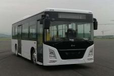 8.5米 10-29座贵州纯电动城市客车(GK6850GBEV)