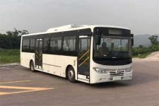 10.1米|19-39座野马纯电动城市客车(SQJ6101S1BEV)