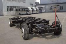 7.7米|野马纯电动客车底盘(SQJ6771KDEV1)