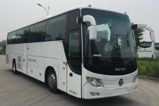 福田牌BJ6127PHEVUA-3型插电式混合动力客车图片