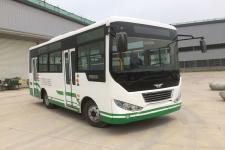 6.6米|10-22座跃迪城市客车(SQZ6660GA)