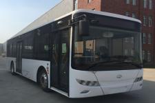 10.5米 23-34座建康纯电动城市客车(NJC6105GBEV)