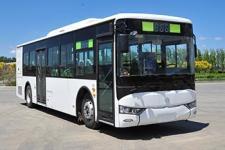 10.1米|12-36座环菱纯电动城市客车(CCQ6100BEV5)