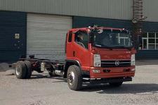 凯马国五单桥货车底盘182马力0吨(KMC1180A57P5)