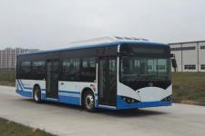 10.5米|10-39座广汽纯电动城市客车(GZ6100LGEV3)