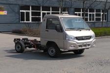 凯马国三微型纯电动货车底盘27马力0吨(KMC1030EV21D)