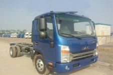 江淮牌HFC1043P71K6C2V型载货汽车底盘图片