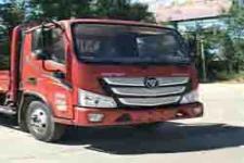 福田牌BJ1045V9JD4-FA型载货汽车图片