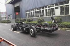 7.5米|开沃纯电动客车底盘(NJL6750BEVD1)