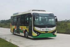 8.1米|11-26座广汽纯电动城市客车(GZ6810LZEV)