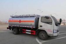 楚飞牌CLQ5071GJY5型加油车