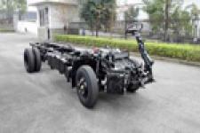 5.9米|五十铃客车底盘(QL6590A6HDS)