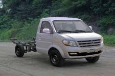 东风国五微型货车底盘88马力0吨(DXK1021TK5JF9)