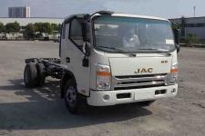 江淮牌HFC1141P71K1D1V型载货汽车底盘图片