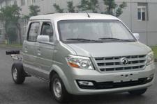 东风国五微型货车底盘88马力0吨(DXK1021NK7JF9)
