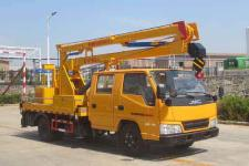 12米高空作业车价格,江铃12米高空作业车厂家直销