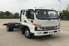 江淮牌HFC1043P91K7C2V型载货汽车底盘图片