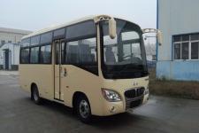 6.6米武功PX6660Y5旅游客车