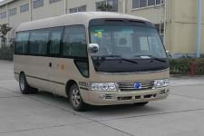 6米|10-18座中宜客车(JYK6606A1)